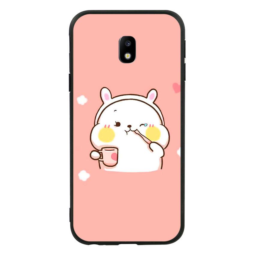 Ốp lưng viền TPU cho điện thoại Samsung Galaxy J3 Pro - Cute 06 - 1358888 , 5029160815779 , 62_15002135 , 200000 , Op-lung-vien-TPU-cho-dien-thoai-Samsung-Galaxy-J3-Pro-Cute-06-62_15002135 , tiki.vn , Ốp lưng viền TPU cho điện thoại Samsung Galaxy J3 Pro - Cute 06