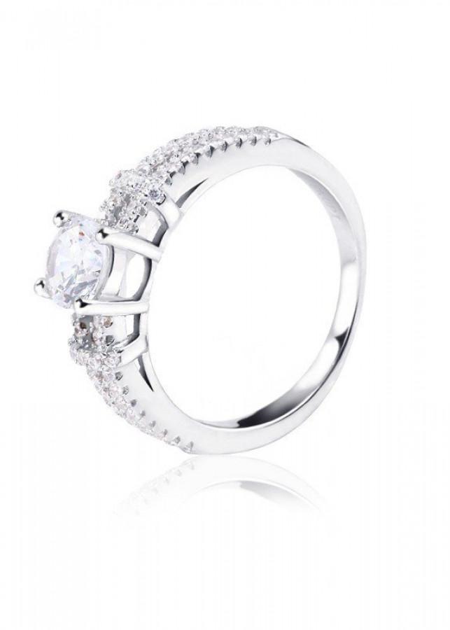 Nhẫn bạc nữ  Luxurious - 1432230 , 7772961561670 , 62_8365654 , 989000 , Nhan-bac-nu-Luxurious-62_8365654 , tiki.vn , Nhẫn bạc nữ  Luxurious