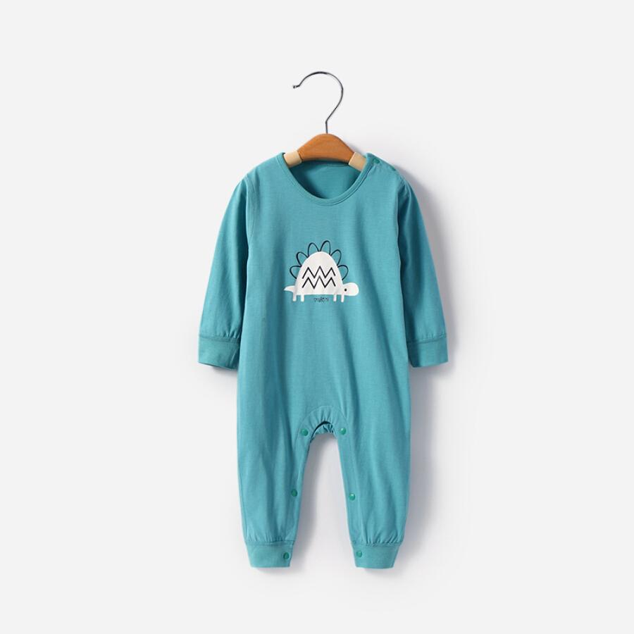 Shu Beiyi baby onesies newborn baby cotton romper baby clothes children