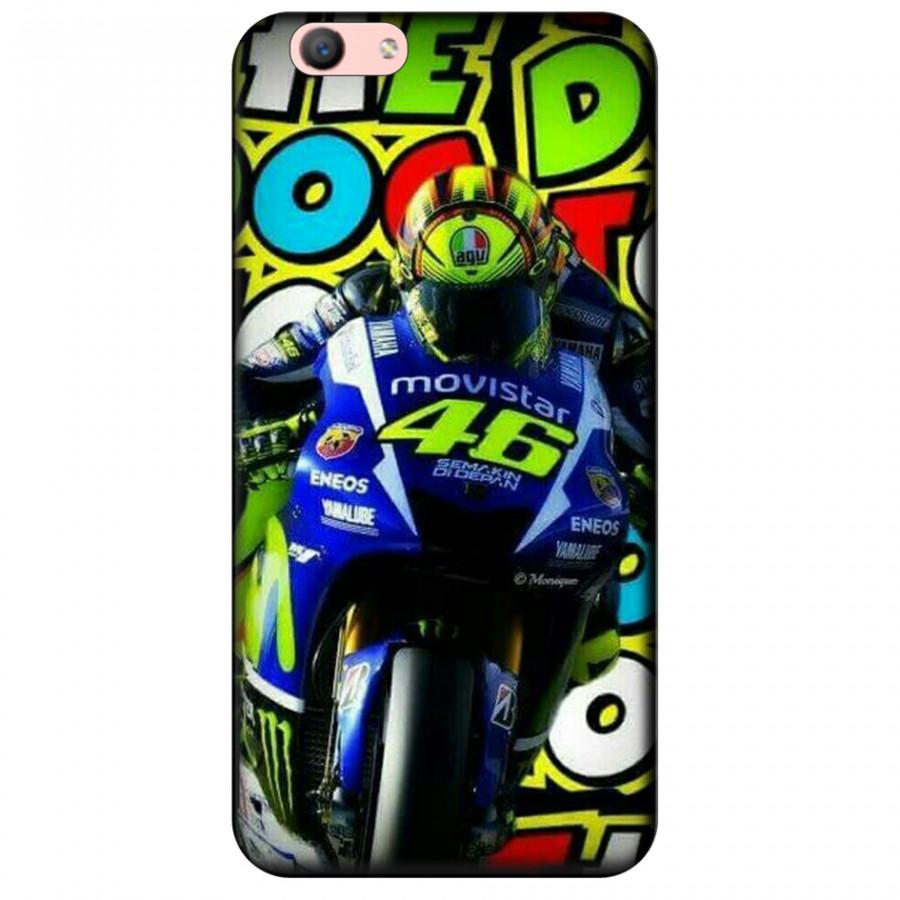 Ốp lưng cho điện thoại Oppo F1s - F178