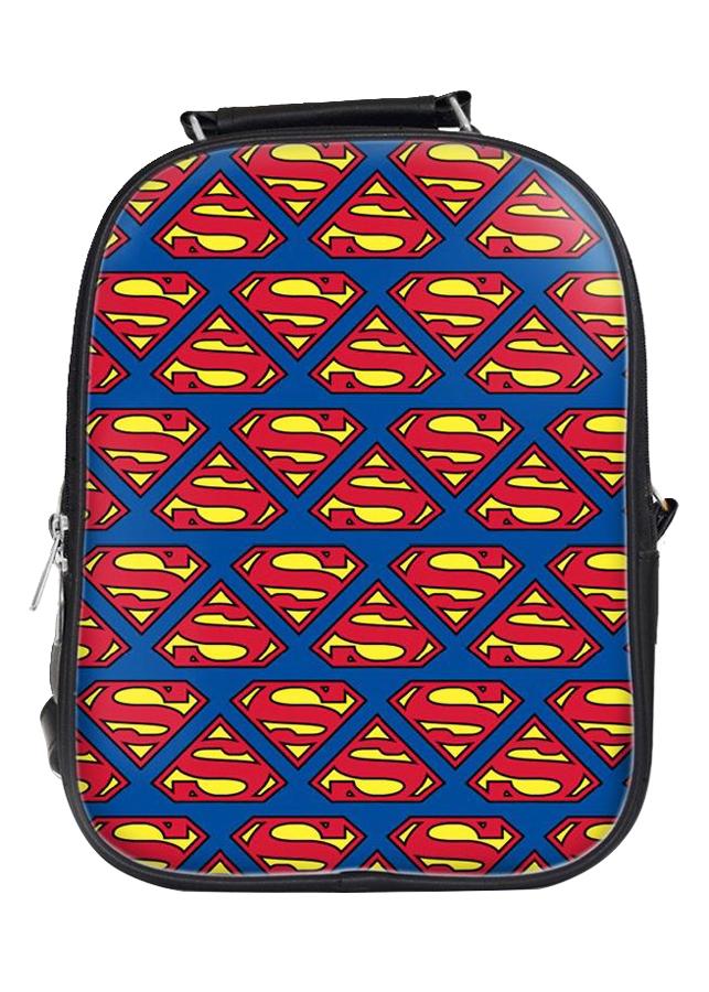 Balo Nữ In Hình Logo Superman - BLHT214 - 5930903 , 9370262510922 , 62_12436752 , 340000 , Balo-Nu-In-Hinh-Logo-Superman-BLHT214-62_12436752 , tiki.vn , Balo Nữ In Hình Logo Superman - BLHT214