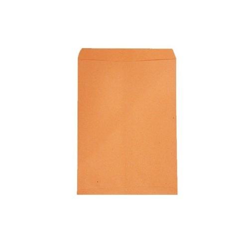 100 cái Bao thư A4- Màu cam