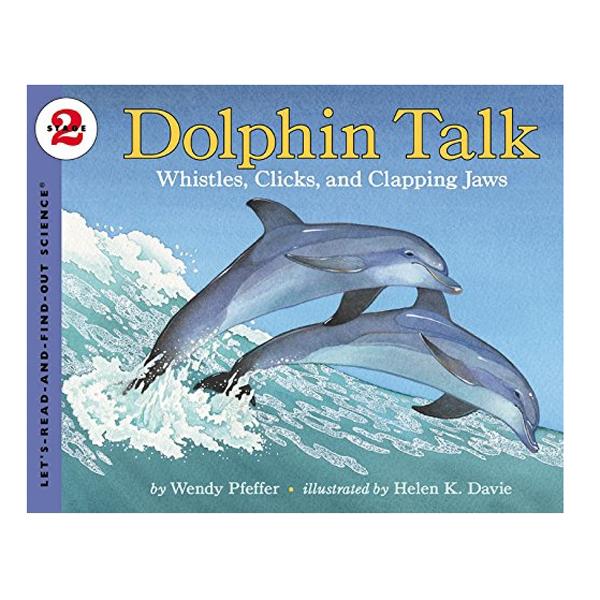 Lrafo L2: Dolphin Talk
