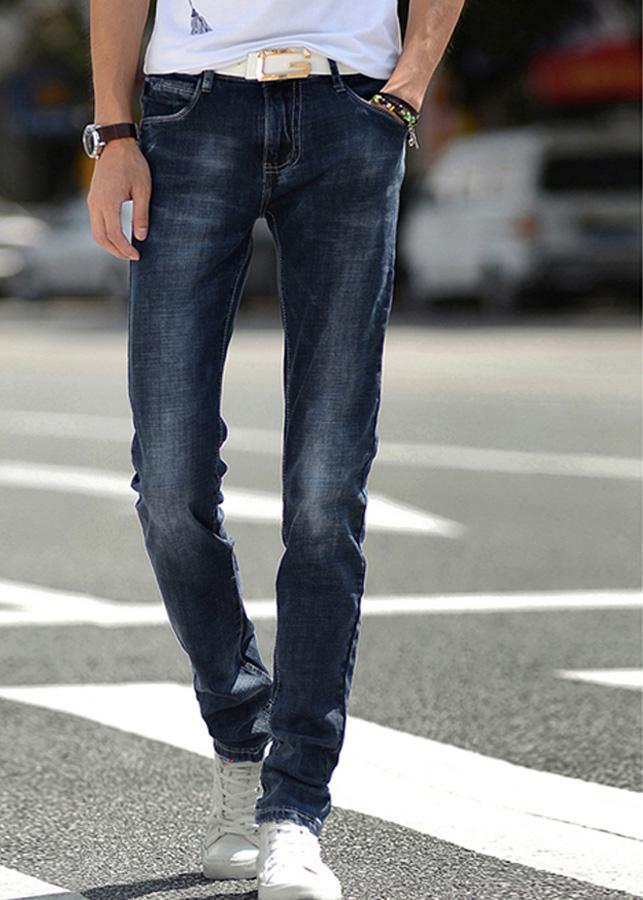 Quần Jeans Nam Thời Trang - TC0299
