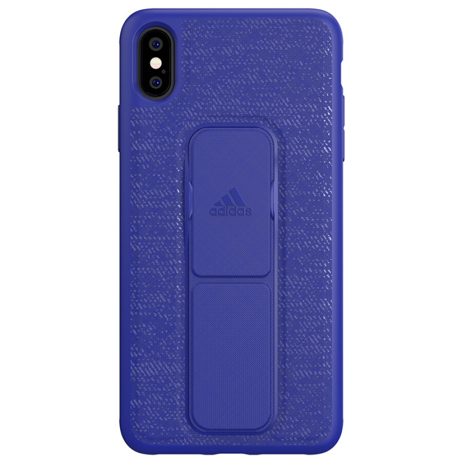 Ốp Adidas Apple iPhone Xs Max 6.5-inch - 1612357 , 8323184948930 , 62_9093743 , 785000 , Op-Adidas-Apple-iPhone-Xs-Max-6.5-inch-62_9093743 , tiki.vn , Ốp Adidas Apple iPhone Xs Max 6.5-inch