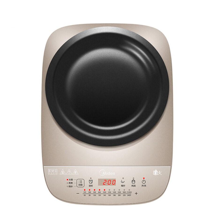 Bếp Điện Từ Midea C21-IH2105U