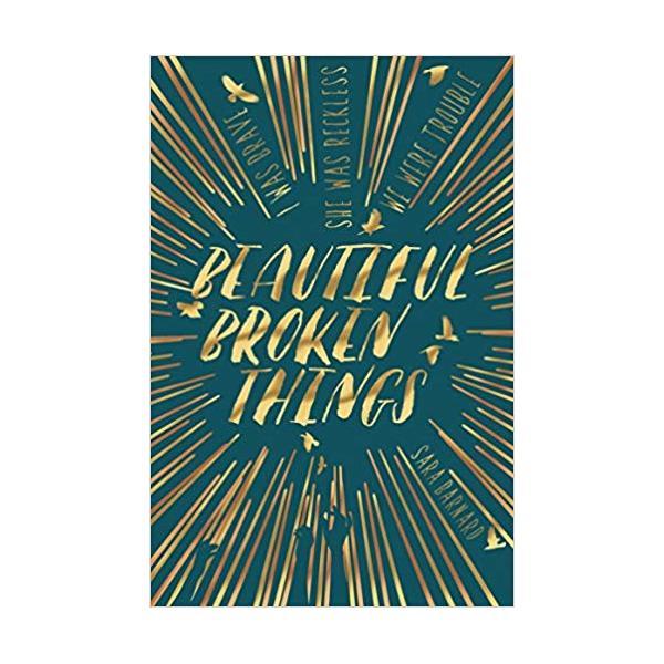 Beautiful Broken Things Paperback - 1096329 , 5445829857551 , 62_3895753 , 231000 , Beautiful-Broken-Things-Paperback-62_3895753 , tiki.vn , Beautiful Broken Things Paperback