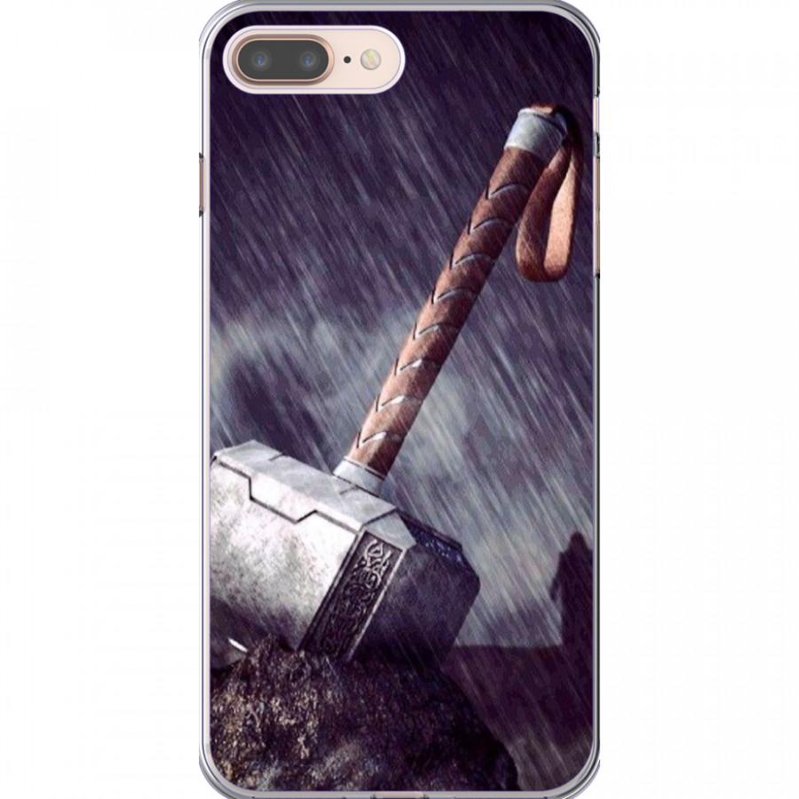 Ốp Lưng Cho Điện Thoại iPhone 7 Plus - Mẫu 134