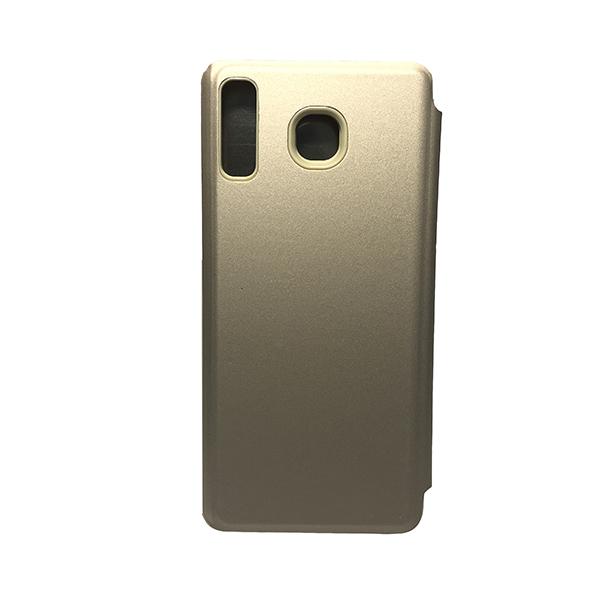 Bao Da Mặt Kiếng Dành Cho Điện Thoại Samsung A9 Star