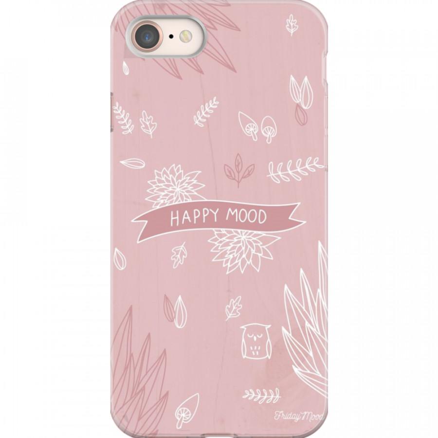 Ốp Lưng Cho Điện Thoại iPhone 6S Plus - Mẫu 492