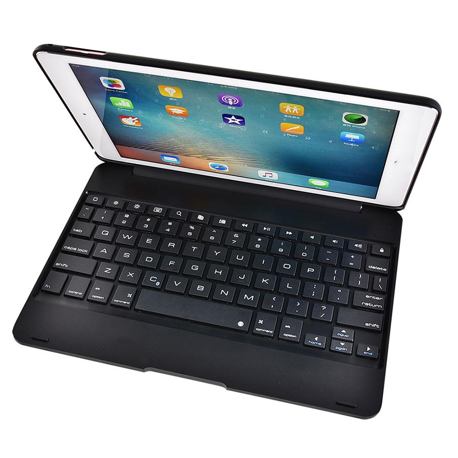 Bàn Phím Bluetooth Cho iPad (9.7 Inch) - 2033324 , 7437547193972 , 62_11313220 , 1128000 , Ban-Phim-Bluetooth-Cho-iPad-9.7-Inch-62_11313220 , tiki.vn , Bàn Phím Bluetooth Cho iPad (9.7 Inch)