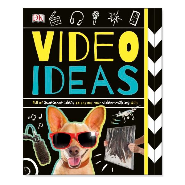 Video Ideas - 964870 , 7210043152915 , 62_2291641 , 330000 , Video-Ideas-62_2291641 , tiki.vn , Video Ideas