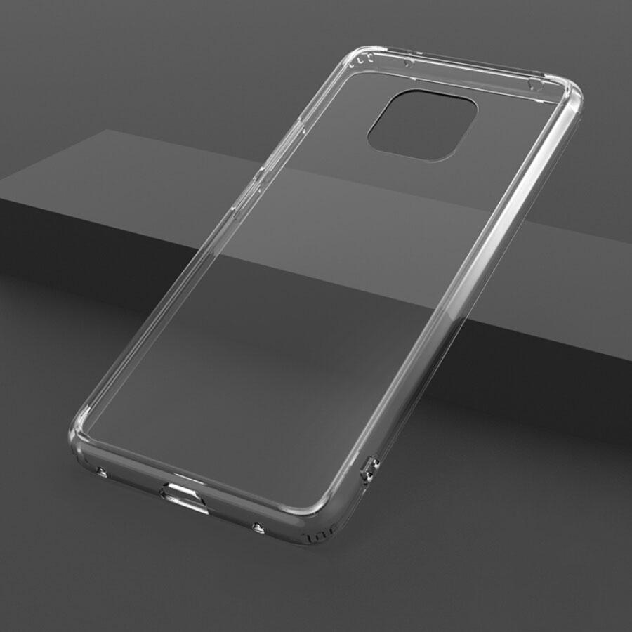 Ốp Lưng Bảo Vệ Điện Thoại Trong Suốt Beeswed Cho Huawei Mate20 Pro
