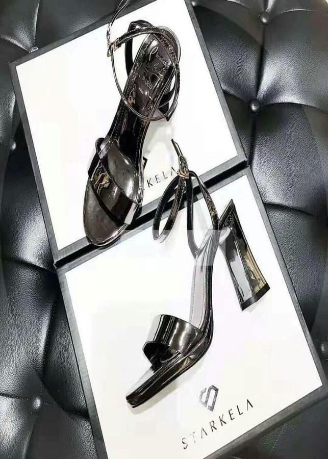 Giày sandan nữ 7p siêu hót - 2117522 , 3493578062070 , 62_13423612 , 285000 , Giay-sandan-nu-7p-sieu-hot-62_13423612 , tiki.vn , Giày sandan nữ 7p siêu hót