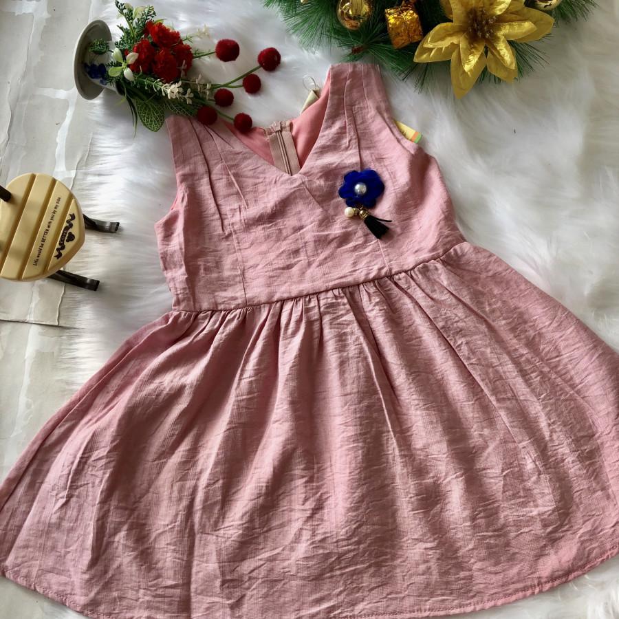Đầm bé gái DBG0029