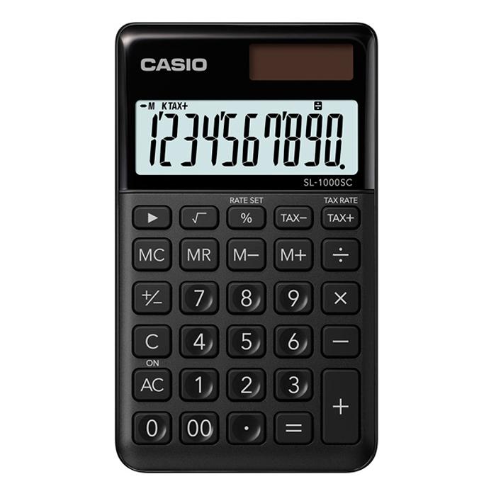Máy Tính Để Bàn Casio SL1000SC - 2049145 , 1305002474248 , 62_12298776 , 273000 , May-Tinh-De-Ban-Casio-SL1000SC-62_12298776 , tiki.vn , Máy Tính Để Bàn Casio SL1000SC