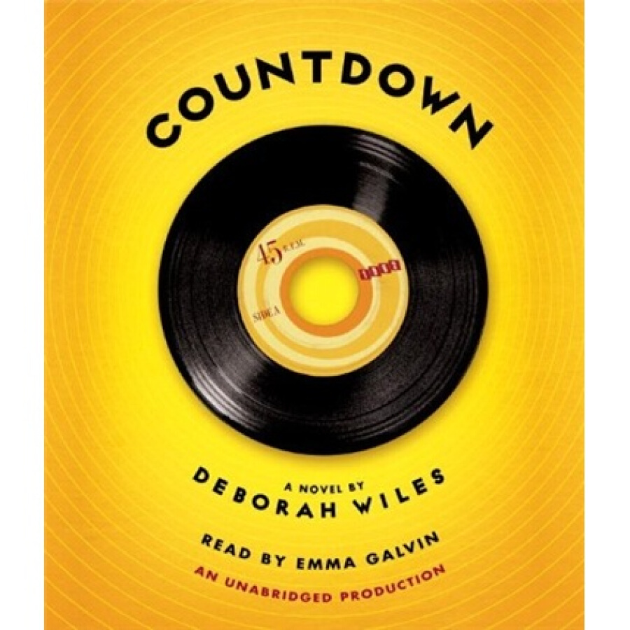 Countdown(Audio CD) - 1225482 , 5839885436940 , 62_5234115 , 587000 , CountdownAudio-CD-62_5234115 , tiki.vn , Countdown(Audio CD)