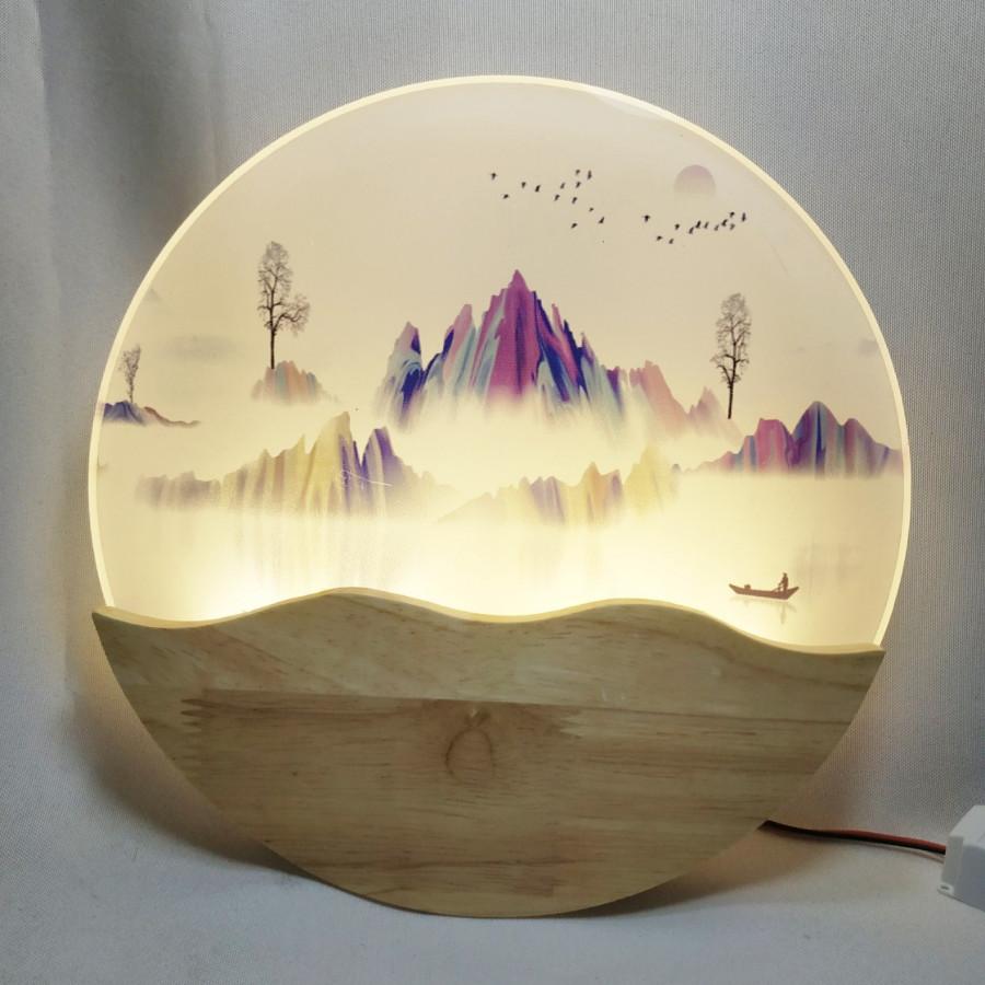 Đèn trang trí gắn tường phòng ngủ, phòng khách LED hình dãy núi 3 màu ánh sáng - 778841 , 8797585748565 , 62_11424071 , 695000 , Den-trang-tri-gan-tuong-phong-ngu-phong-khach-LED-hinh-day-nui-3-mau-anh-sang-62_11424071 , tiki.vn , Đèn trang trí gắn tường phòng ngủ, phòng khách LED hình dãy núi 3 màu ánh sáng