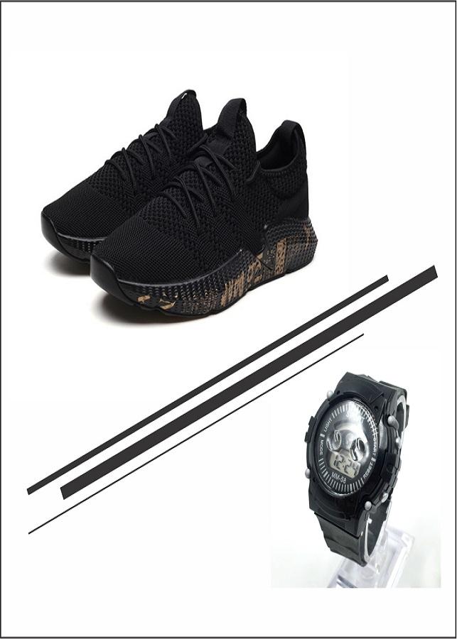 Combo thể thao giày sneaker nam cao cấp siêu nhẹ và đồng hồ thể thao (màu ngẫu nhiên) - 2291290 , 8176218956568 , 62_14712368 , 2700000 , Combo-the-thao-giay-sneaker-nam-cao-cap-sieu-nhe-va-dong-ho-the-thao-mau-ngau-nhien-62_14712368 , tiki.vn , Combo thể thao giày sneaker nam cao cấp siêu nhẹ và đồng hồ thể thao (màu ngẫu nhiên)