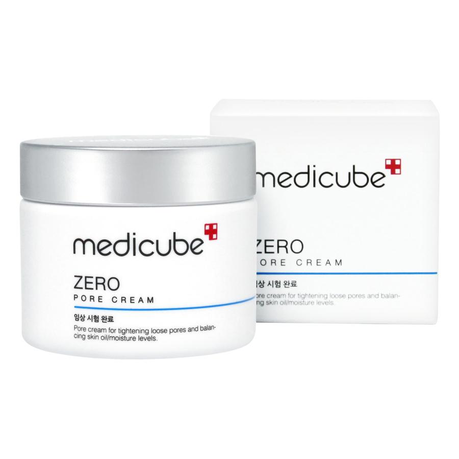 Kem Se Khít Lỗ Chân Lông Medicube Zero - 9552555 , 1300614828137 , 62_14447612 , 930000 , Kem-Se-Khit-Lo-Chan-Long-Medicube-Zero-62_14447612 , tiki.vn , Kem Se Khít Lỗ Chân Lông Medicube Zero