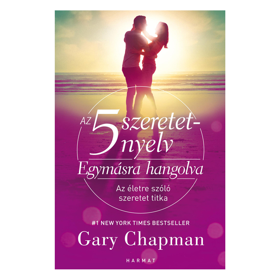 Five Szeretet - Nyelv (New Edition)