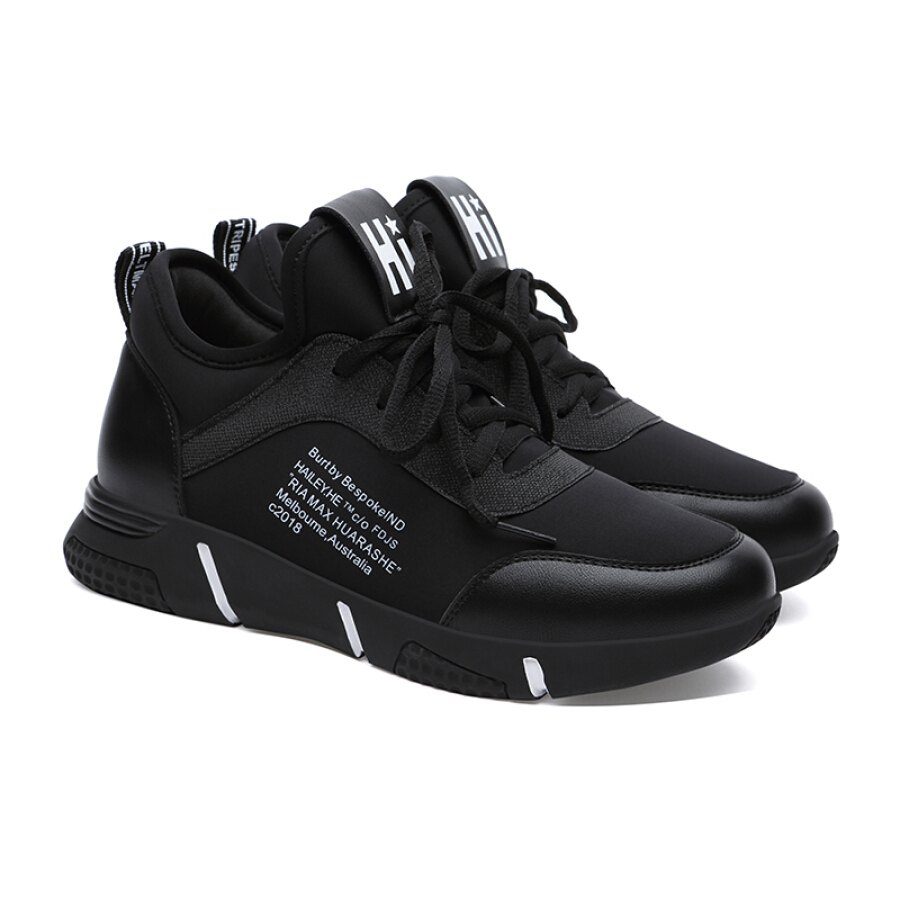 GUCIHEAVEN ladies fashion wild Korean low-cut sports running casual shoes 9085 lead color 36 - 778363 , 6093904764691 , 62_9159704 , 696000 , GUCIHEAVEN-ladies-fashion-wild-Korean-low-cut-sports-running-casual-shoes-9085-lead-color-36-62_9159704 , tiki.vn , GUCIHEAVEN ladies fashion wild Korean low-cut sports running casual shoes 9085 lead col