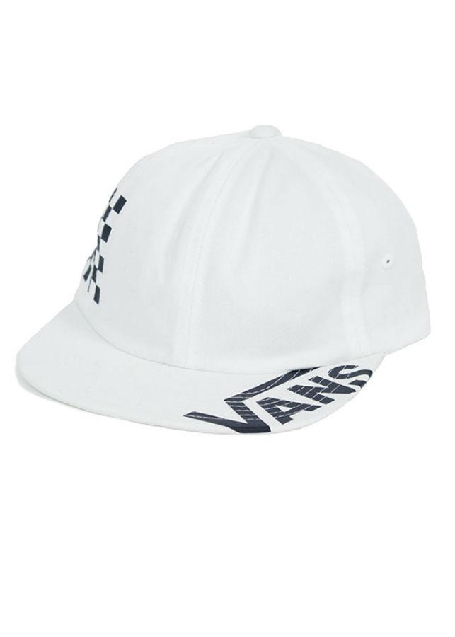 Nón Nam Cap Vans VN0A3HN7WHT - White