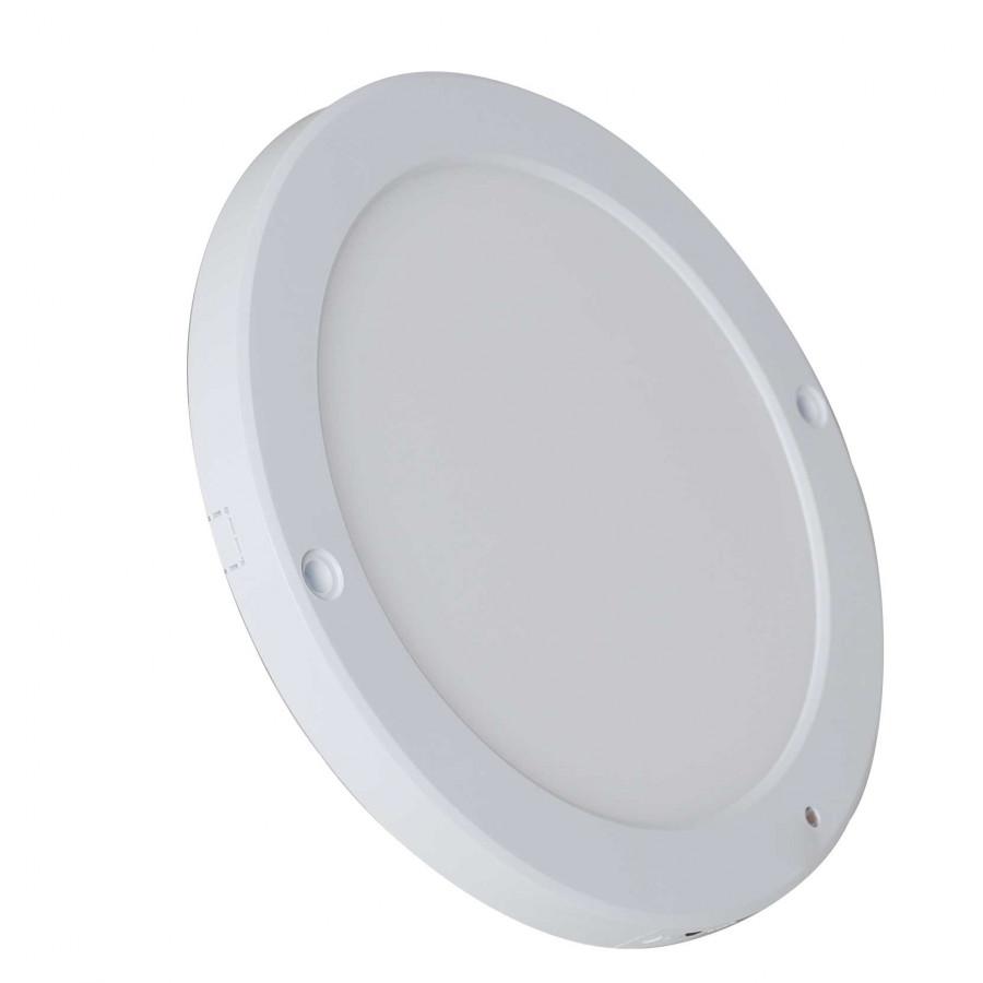 Đèn LED ốp trần cảm biến siêu mỏng 18W Rạng Đông, Model  D LN 11L 220/18w.PIR - 9474962 , 5922380764707 , 62_7817166 , 2068000 , Den-LED-op-tran-cam-bien-sieu-mong-18W-Rang-Dong-Model-D-LN-11L-220-18w.PIR-62_7817166 , tiki.vn , Đèn LED ốp trần cảm biến siêu mỏng 18W Rạng Đông, Model  D LN 11L 220/18w.PIR