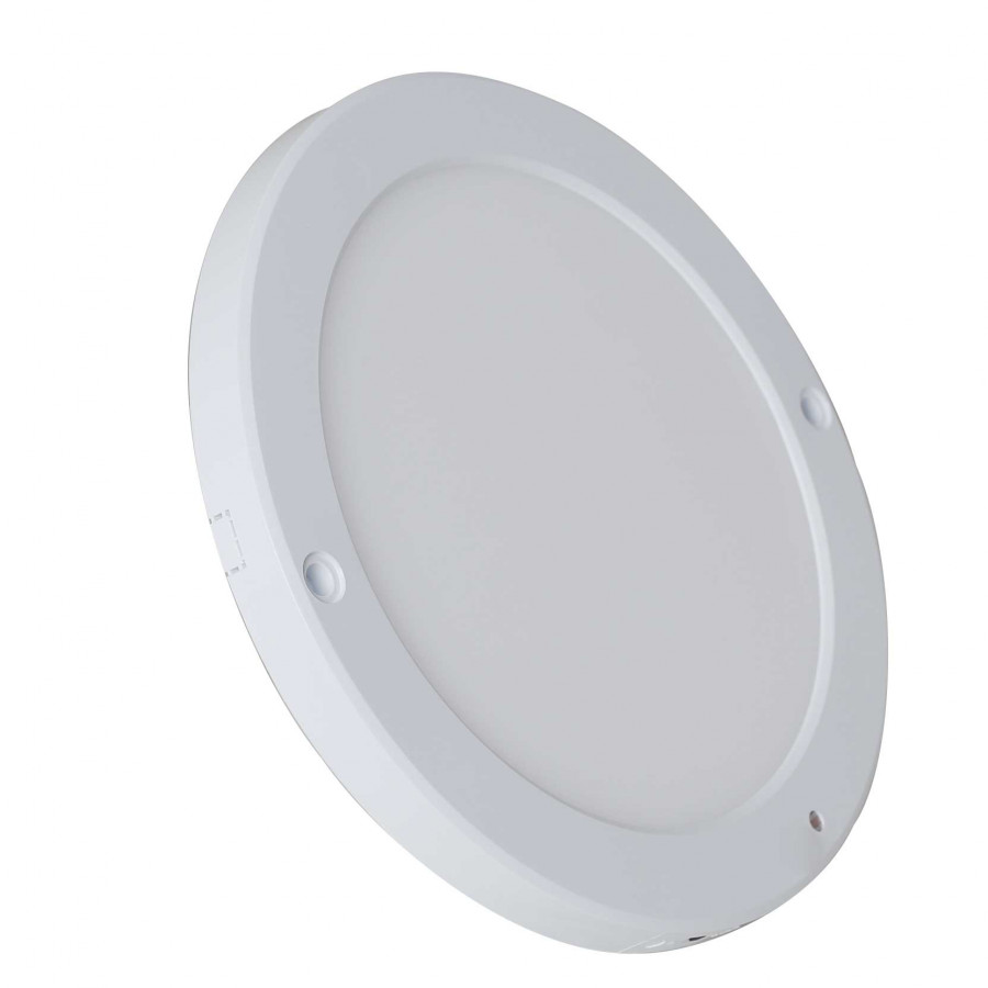 Đèn LED ốp trần cảm biến siêu mỏng 18W Rạng Đông, Model  D LN 11L 220/18w.PIR - 9474961 , 7231811651287 , 62_7817164 , 1240800 , Den-LED-op-tran-cam-bien-sieu-mong-18W-Rang-Dong-Model-D-LN-11L-220-18w.PIR-62_7817164 , tiki.vn , Đèn LED ốp trần cảm biến siêu mỏng 18W Rạng Đông, Model  D LN 11L 220/18w.PIR
