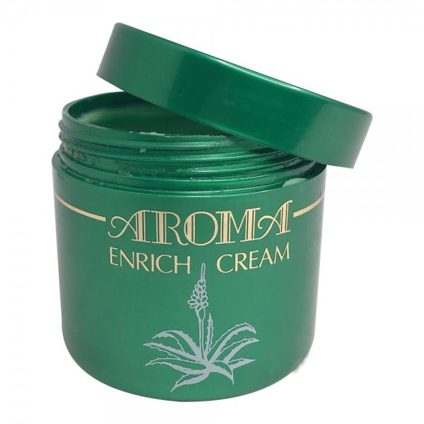 Kem dưỡng ẩm lô hội cô đặc 200g Aroma Enrich Cream - 1610594 , 1373432112603 , 62_11080333 , 399000 , Kem-duong-am-lo-hoi-co-dac-200g-Aroma-Enrich-Cream-62_11080333 , tiki.vn , Kem dưỡng ẩm lô hội cô đặc 200g Aroma Enrich Cream