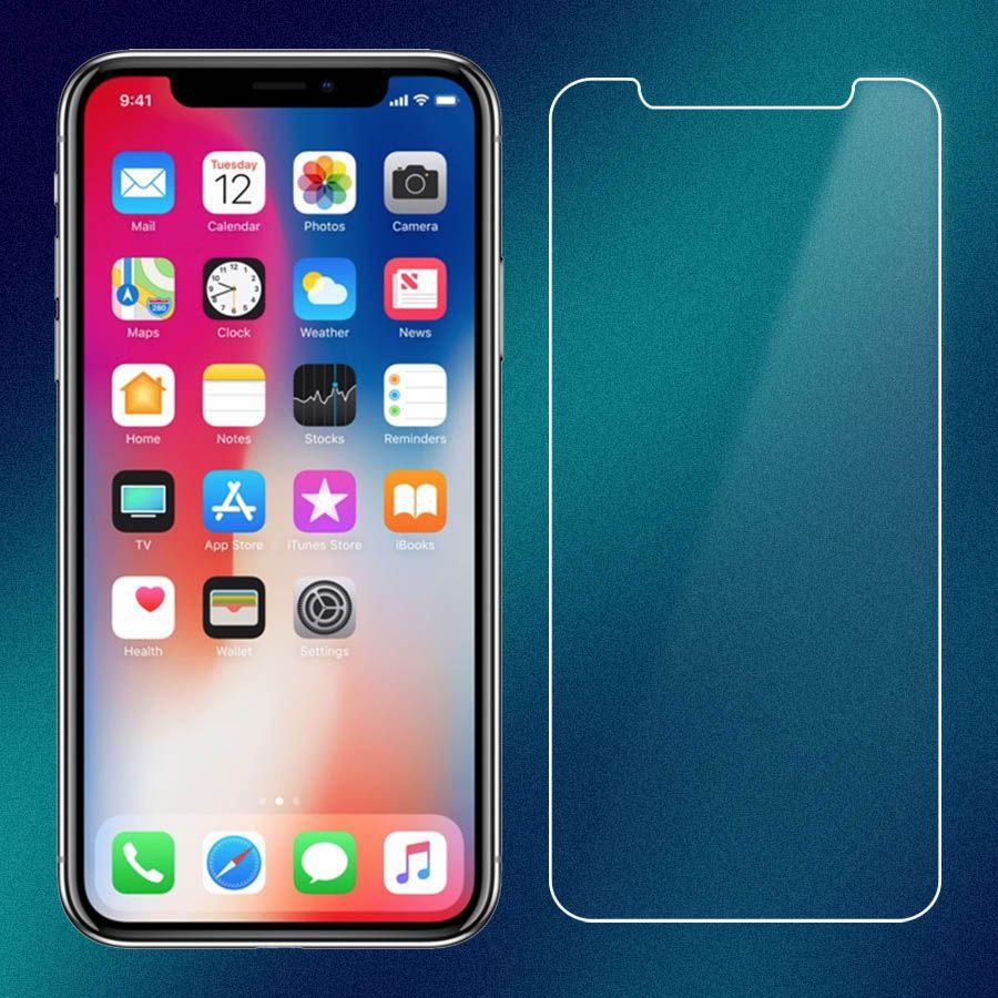 Kính cường lực 9H cho Iphone 4/5/6/7/8/X/XR/XSMax