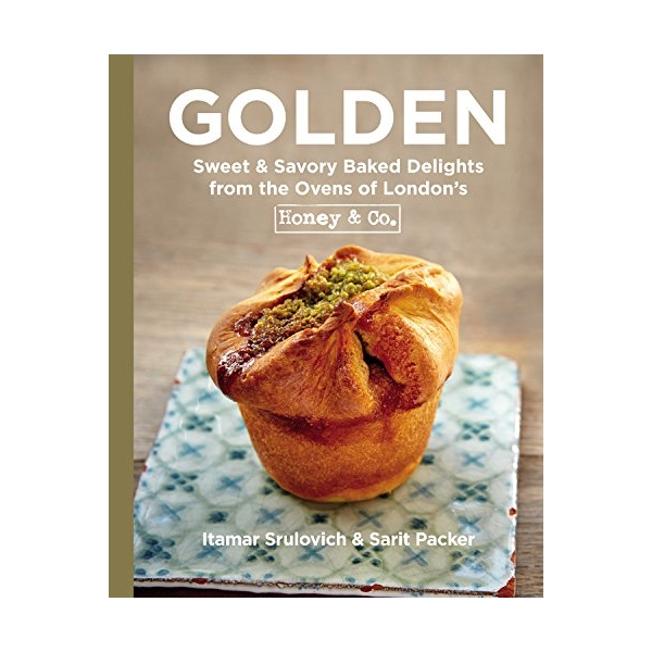 Golden : Sweet  Savory Baked Delights from the Ovens of London