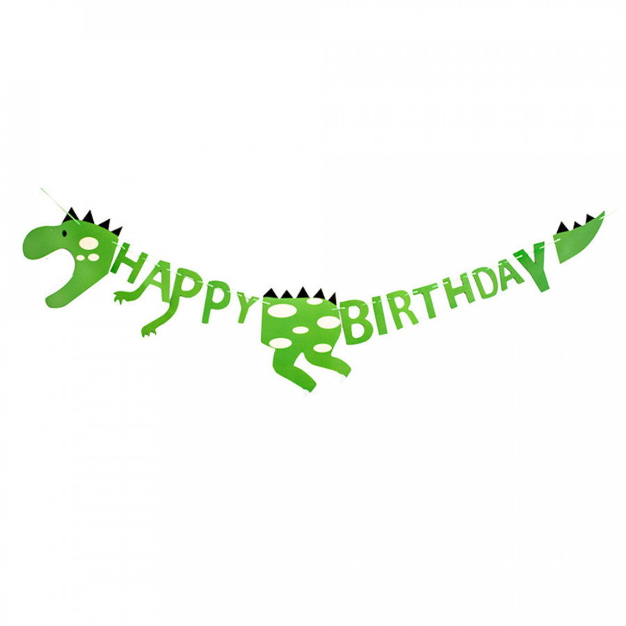 Dinosaur Paper Banner Party Banner Lovely Wall Hanging Paper Party Giraffe - 1791273 , 6228219706054 , 62_13170146 , 265000 , Dinosaur-Paper-Banner-Party-Banner-Lovely-Wall-Hanging-Paper-Party-Giraffe-62_13170146 , tiki.vn , Dinosaur Paper Banner Party Banner Lovely Wall Hanging Paper Party Giraffe