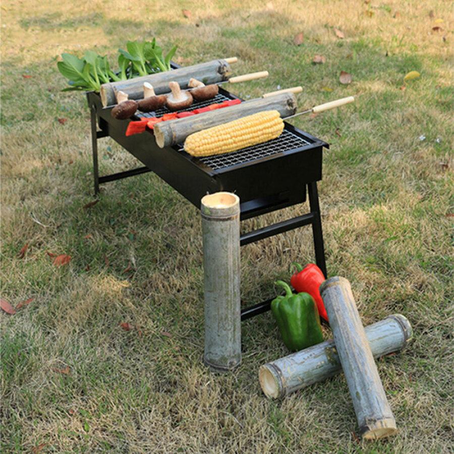 Bếp Nướng Di Động Ngoài Trời Baxi Grill