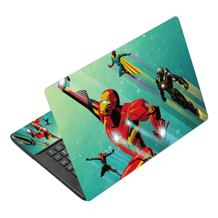 Mẫu Dán Decal Laptop Điện Ảnh LTDA-44 - 1135734 , 9378335470159 , 62_7502993 , 115000 , Mau-Dan-Decal-Laptop-Dien-Anh-LTDA-44-62_7502993 , tiki.vn , Mẫu Dán Decal Laptop Điện Ảnh LTDA-44