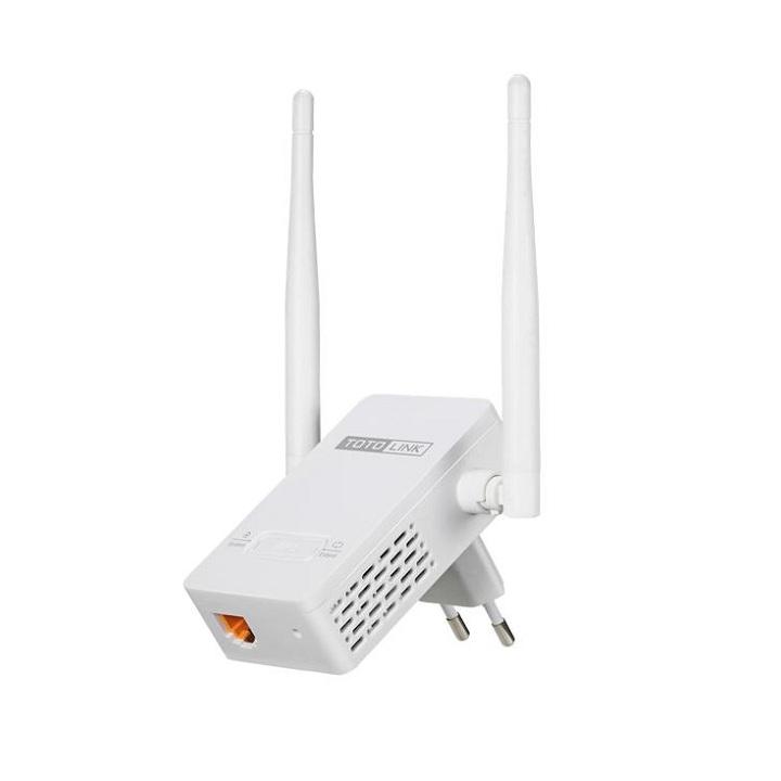 Bộ kích sóng Wifi TOTOLINK EX200 - Hàng chính hãng