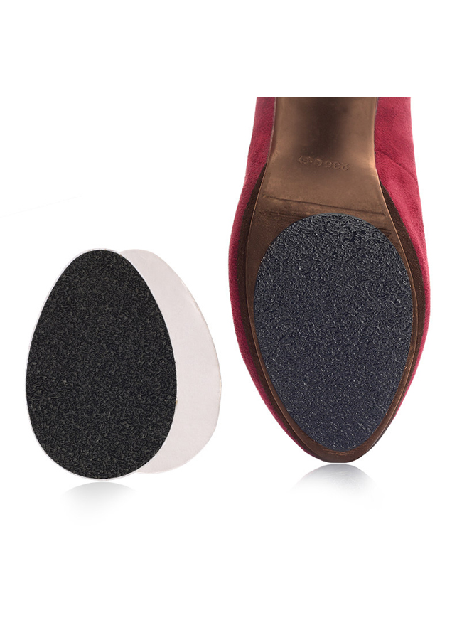 Miếng dán đế giày chống trơn trợt (2 miếng dán)