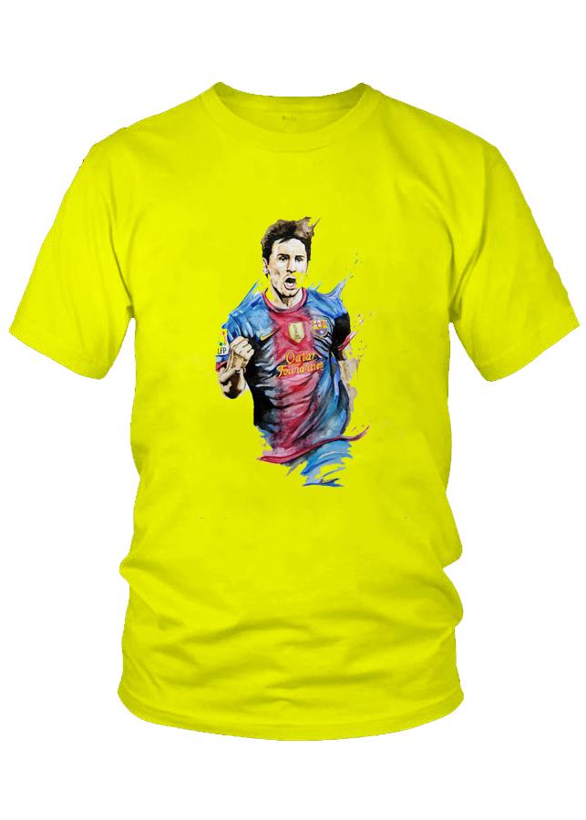 Áo thun nam thời trang VinaBoss Siêu Sao Bóng Đá Messi Mẫu 2 - 9846086 , 8476249121240 , 62_17880692 , 399000 , Ao-thun-nam-thoi-trang-VinaBoss-Sieu-Sao-Bong-Da-Messi-Mau-2-62_17880692 , tiki.vn , Áo thun nam thời trang VinaBoss Siêu Sao Bóng Đá Messi Mẫu 2