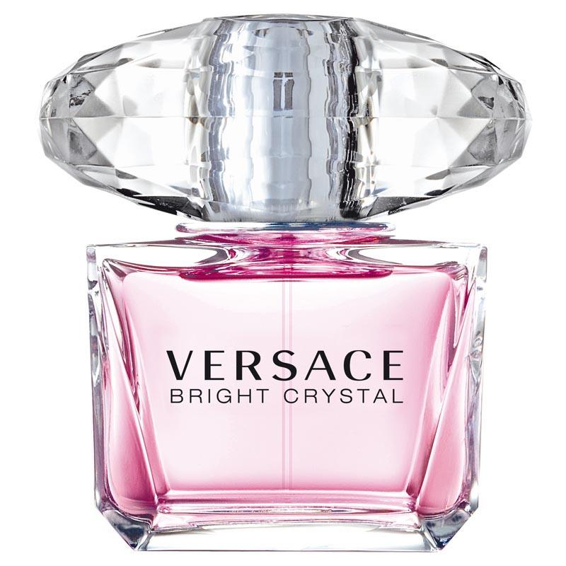 Nước Hoa Nữ Versace Bright Crystal - Eau De Toilette (50ml)