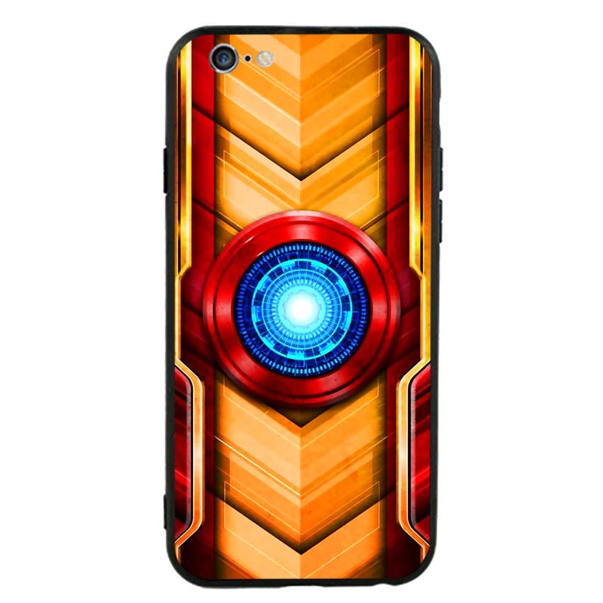 Ốp Lưng Viền TPU cho điện thoại Iphone 6 Plus / 6s Plus - Iron Man 01 - 1261154 , 6474891975237 , 62_14801971 , 200000 , Op-Lung-Vien-TPU-cho-dien-thoai-Iphone-6-Plus--6s-Plus-Iron-Man-01-62_14801971 , tiki.vn , Ốp Lưng Viền TPU cho điện thoại Iphone 6 Plus / 6s Plus - Iron Man 01