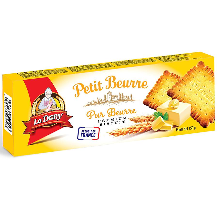 Bánh Quy Bơ La Dory (150g)