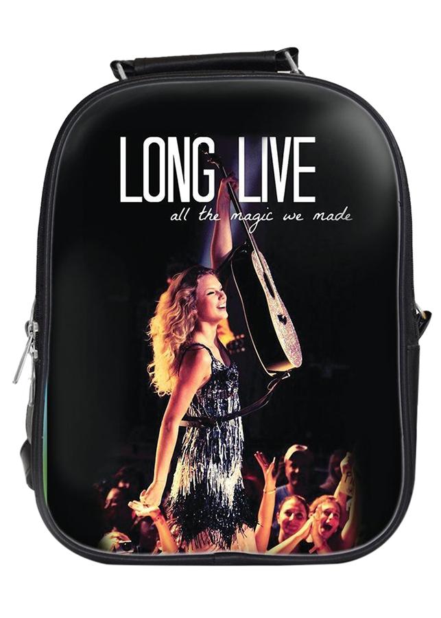 Balo Unisex In Hình Taylor Swift Long Live - BLUP011 - 5877297 , 6733418133117 , 62_8454244 , 340000 , Balo-Unisex-In-Hinh-Taylor-Swift-Long-Live-BLUP011-62_8454244 , tiki.vn , Balo Unisex In Hình Taylor Swift Long Live - BLUP011