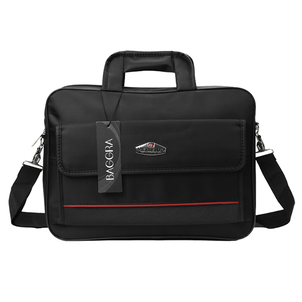New Oxford Laptop Bag Unisex Waterproof Dual Zippers Velcro Pocket Grab Handle Business Shoulder Bag - 848406 , 4293932570055 , 62_13778218 , 312000 , New-Oxford-Laptop-Bag-Unisex-Waterproof-Dual-Zippers-Velcro-Pocket-Grab-Handle-Business-Shoulder-Bag-62_13778218 , tiki.vn , New Oxford Laptop Bag Unisex Waterproof Dual Zippers Velcro Pocket Grab Handle Bus
