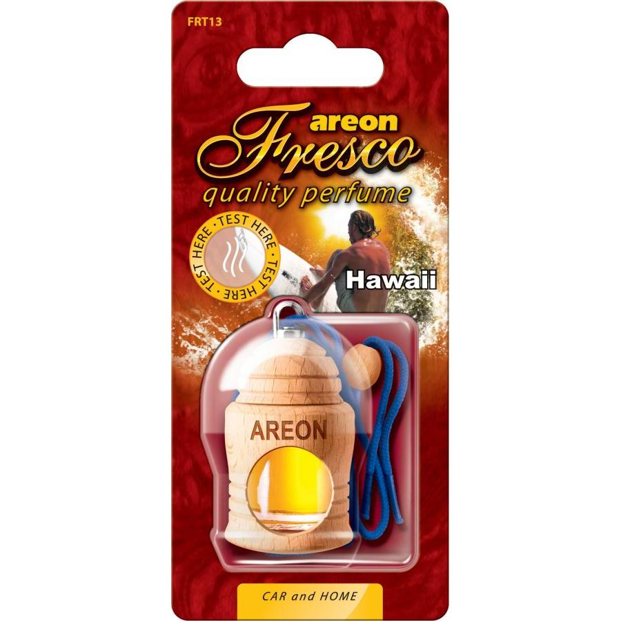 Tinh dầu thiên nhiên AREON hương biển - Fresco Hawaii