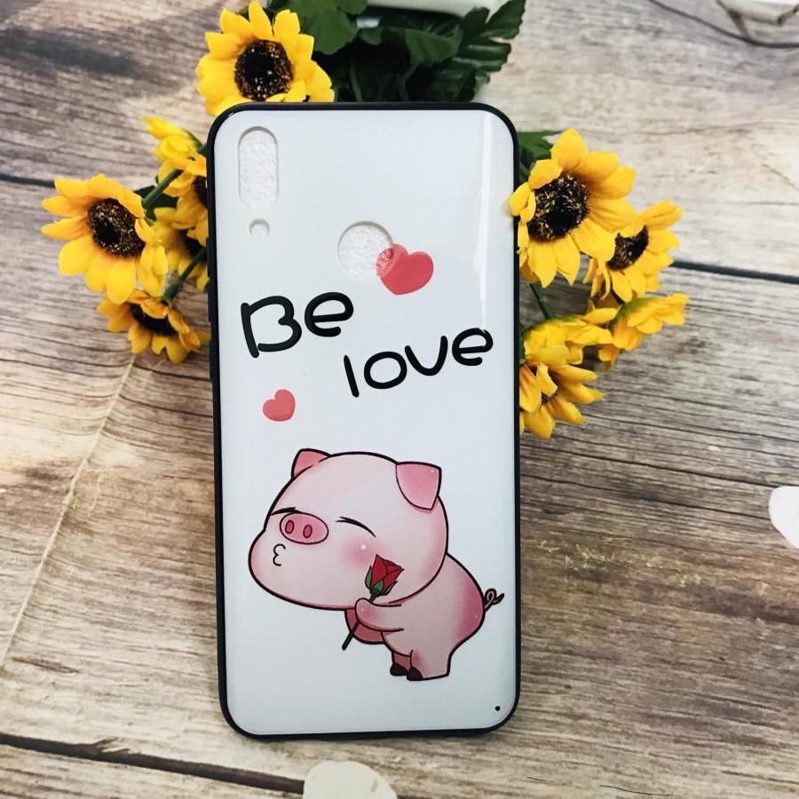 Ốp lưng cho Huawei Y9 2019 cứng bóng in hình kute - BE Love - 7407057 , 5148625036891 , 62_15362981 , 165000 , Op-lung-cho-Huawei-Y9-2019-cung-bong-in-hinh-kute-BE-Love-62_15362981 , tiki.vn , Ốp lưng cho Huawei Y9 2019 cứng bóng in hình kute - BE Love
