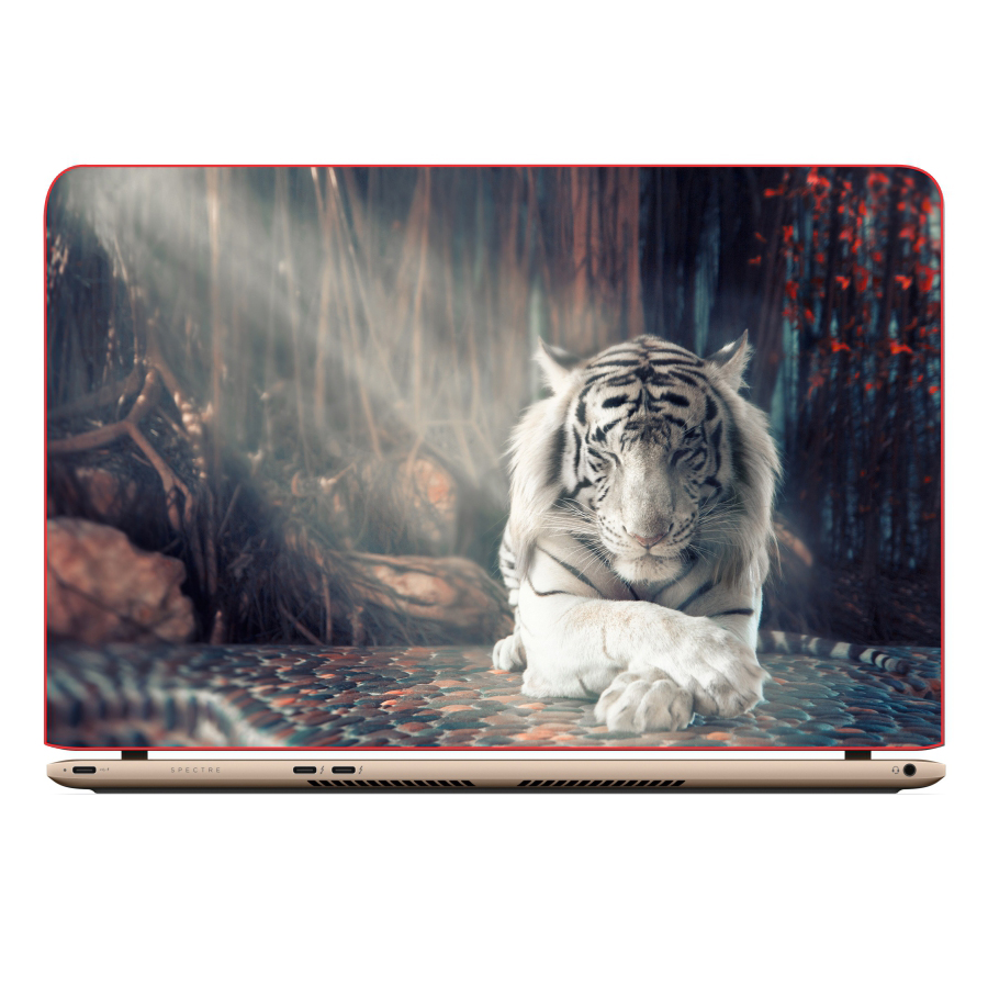 Miếng In Decal Laptop Animal DCLTDV 299