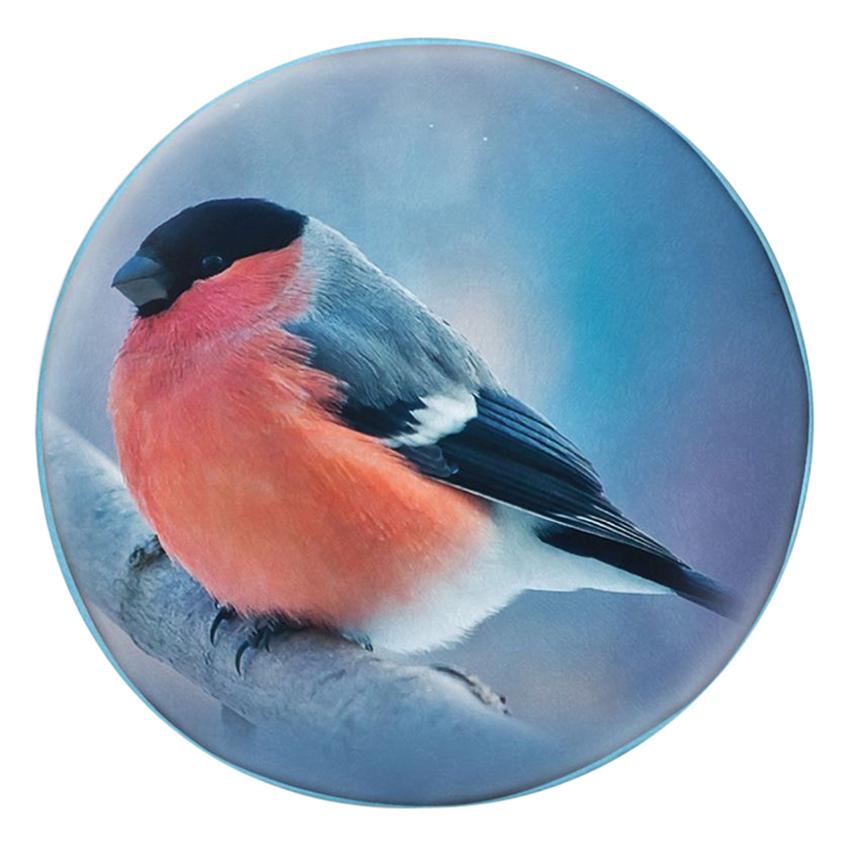 Gối Ôm Tròn Chim Sẻ Trên Cành Cây - GOAA236