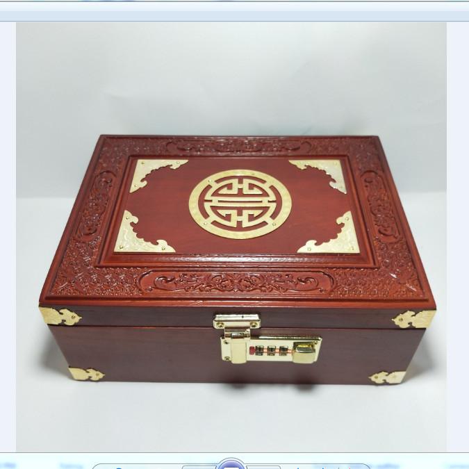 Hộp đựng trang sức, hộp con dấu công ty gỗ hương chạm mặt cao cấp khóa mã số loại đẹp - 812539 , 9879586095967 , 62_14807556 , 950000 , Hop-dung-trang-suc-hop-con-dau-cong-ty-go-huong-cham-mat-cao-cap-khoa-ma-so-loai-dep-62_14807556 , tiki.vn , Hộp đựng trang sức, hộp con dấu công ty gỗ hương chạm mặt cao cấp khóa mã số loại đẹp