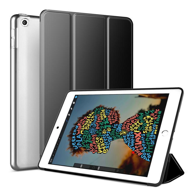 Bao Da Ipad Mini 5 2019 Cao Cấp 7.9 inch (Màu Đen)