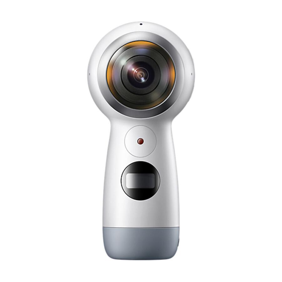 Camera Chất Lượng 4K Samsung Gear 360